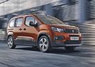 Peugeot Rifter: Nový partner pro život?