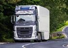 Volvo Trucks a povinnost uvádět hodnoty spotřeby paliva a emisí nákladních vozidel
