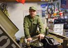 Jak se žije opraváři veteránů: Dřina, ale nádherná