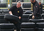 Německý autoklub si posvítil na letní pneumatiky, konkrétně na rozměry 205/55 R16 a 175/65 R14
