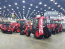 Zetor expanduje! V USA představil nové traktory a nový design