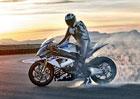 Zasoutěžte si s BMW o lístky na Motosalon 2018!