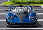 Pagani hlásí rekordní obrat a letos chce prodat 40 aut