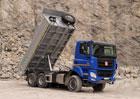 Tatra uvádí Phoenix Euro 6 v modernizovaném provedení pro rok 2018