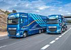 Společnost DAF Trucks a její úspěšný rok 2017