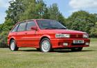 BL/Austin Rover Maestro (1982-2001): Anglická konkurence pro Golf doplatila na rychlý vývoj
