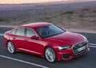 Premiéra nového Audi A6 je za dveřmi. Na internet unikly jeho první snímky