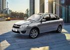 Lada Granta City: Více luxusu a stylu pro levný sedan. Vážně?