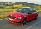Evropský trh v lednu 2018: Škoda Octavia páté nejprodávanější auto