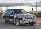 Nový Volkswagen Touareg na prvním videu. Dostane i naftový čtyřlitr!