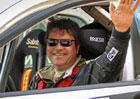 Rozhovor se závodníkem Tomášem Vavřincem: Velký návrat