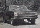 Slavné dobové testy: Volha GAZ 24. Jak redaktoři hodnotili nástupce slavné carevny?