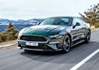 Ford Mustang Bullitt pro Evropu debutuje v Ženevě a skládá hold legendě stříbrného plátna