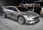 Subaru Viziv Tourer Concept vypadá skvěle. Co se ale dostane do sériové verze?