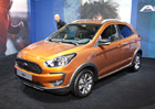 Ženeva 2018: Ford Ka+ Active je víc než jen oplastovaný hatchback. Překvapil příjemně i nemile