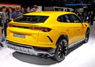 Ženeva 2018: Lamborghini Urus na vlastní kůži. Takto má vypadat výjimečné SUV!