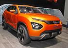Ženeva 2018: Tata Motors ukazuje vizi indické budoucnosti. Bude se líbit i Evropanům?