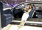 Ženeva 2018: Nejkrásnější modelky z ženevského autosalonu na videu