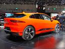 Jaguar I-Pace poprvé naživo. Elektrického crossoveru by se Tesla měla bát!