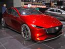 Mazda poodhaluje budoucnost, přivezla dva krásné minimalistické koncepty