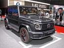 Mercedes-Benz G poprvé naživo. Změnilo se vůbec něco?