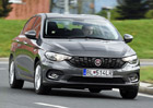 Marchionne zase perlí: Fiat se má v Evropě stáhnout, koncern raději vsadí na Jeep