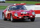 Ikonické Ferrari 250 GTO se vrátí do produkce, naznačil Marchionne