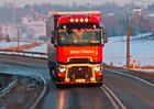 Renault Trucks hodnotí rok 2017 jako rekordní