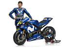 Valentino Rossi zůstává u Yamahy a ta má i nadále sponzora se štírem