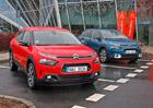 Citroën C4 Cactus dorazil na český trh. S létajícím kobercem v základu