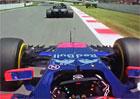 Video: Upoutávka na novou sezonu F1 je úlet, jaký tu ještě nebyl