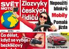 Svět motorů 12/2018: Zlozvyky českých řidičů