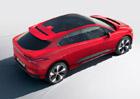 Jaguar I-Pace má český ceník. Dva miliony vám stačit nebudou