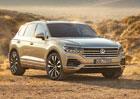 Volkswagen Touareg naživo: Má pořád osmiválec a fantasticky hraje
