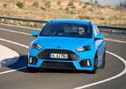 Ford Focus RS: Víte, kdy může jeho motor trpět vysokou spotřebou oleje?