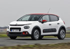 Tohle jsou ta nejprodávanější auta v Evropě za únor 2018. Nechybí C3, Octavia či 3008