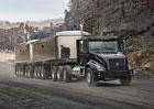 Volvo VNX: Nová generace těžkých tahačů pro Severní Ameriku