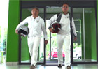 Podívejte se na neobvyklou reklamu na Škodovku. Propaguje ji song slavné skupiny Duo Jamaha!
