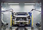 Čínská značka Lynk  & Co míří do Evropy. V Česku testované auto bude vyrábět u Volva!
