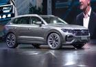 Premiéra VW Touareg: Jak jsem až v Číně pochopil, co se v Evropě děje
