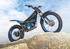 Yamaha TY-E: Revoluční trialový speciál kombinuje elektromotor se spojkou