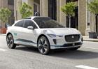 Waymo bude autonomní vozidla testovat pomocí Jaguaru I-Pace. Snad nedopadne jako Uber...