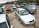 Chystají se drakonické poplatky na stará auta: Kterých modelů se bude týkat?
