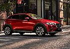 Mazda zmodernizovala CX-3: Čím se novinka odlišuje od předchůdce?