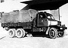 Praga V3S slaví: Před 65 lety vyjela z bran továrny první sériová vejtřaska