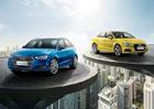 Audi chce zdvojnásobit prodej v Číně. Během šesti let...