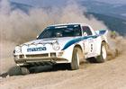Mazda RX-7 (1978-1985): Jak závodila první generace. Také u nás!