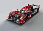 TVR se vrací do velkého motorsportu. Stane se partnerem týmu v Le Mans