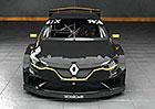 Renault Mégane RS WRX: Nejnovější rallyekrosový speciál vypadá úžasně!