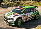 Korsická rallye, 2. etapa: Ogier blízko třetí výhře